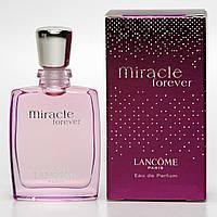 Lancome Miracle Forever парфюмированная вода 100 ml. (Ланком Миракл Форевер), фото 1