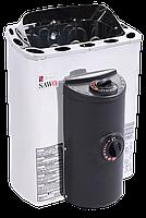 Электрокаменка Sawo MINI X - 23NB, фото 1