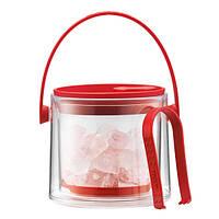 Емкость для льда с щипцами Bodum 1,5 л 11584-137B-Y16