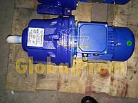 Мотор-редуктор планетарный 4МП  25