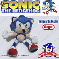 "Іграшка Соник - ""Sonic"" - 20 см, фото 1"
