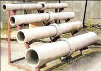 Труба асбестоцементая 200 (5м) безнапорная
