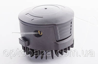Катушка (шпуля) большая (8 мм) для электро-триммера (600)