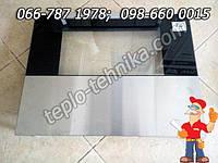 Дверца в сборе для кухонной плиты размером 59,4 х 45,5 см, фото 1