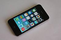Apple iPhone 4S 8GB Black Neverlock Лот№1121