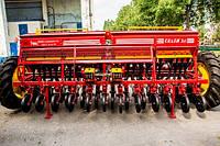 Сеялка зернотуковая Grain 3,6