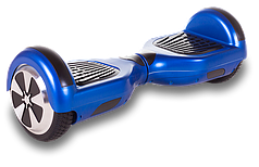 Гироборд Smart Balance U3-6,5 дюймов Синий (матовый)