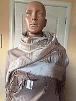 Женский шарф-палантин весна-осень Butef