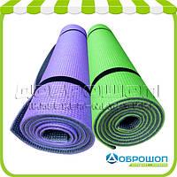 Гимнастический коврик «Премиум-7» 1800x600x7мм