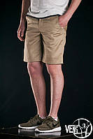 Шорты Veik Winner Cargo Shorts бежевые