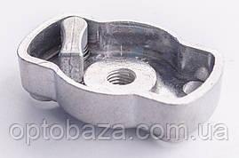 Обойма (лодочка) сцепления с 1 собачкой (маленькая) для мотокос 40-51 см, куб, фото 3