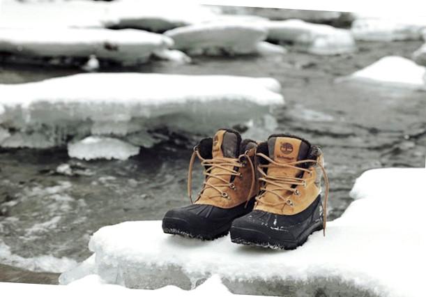 Мужская зимняя обувь от производителя оптом