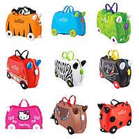 Trunki Детский дорожный чемоданчик