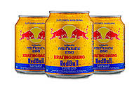 Red Bull krating daeng