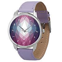 Наручные часы AndyWatch Ромбы