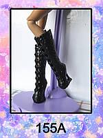 Сапоги для кукол Барби