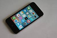 Apple iPhone 4s 8GB Black Neverlock Лот№1123