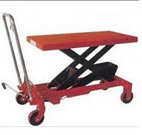 Стол гидравлический SHSPS 1500