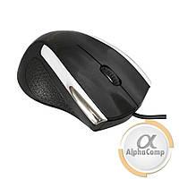 Мышь USB LogicFox LF-MS 021 Black\Silver