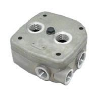 Головка компрессора комплекстная MAN F2000/TGA FI100 k