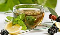 Польза и вред зеленого чая.