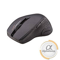 Мышь USB LogicFox LF-MS 103 Wireless OEM Black