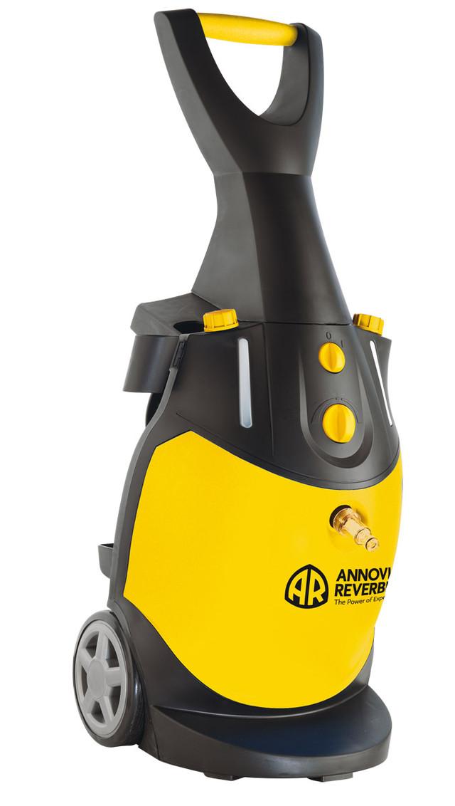 минимойка ANNOVI REVERBERI X-TRA CLEAN 130 TSS Италия 220 вольт