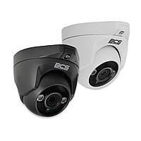 Купольная HDCVI аналоговая камера BCS-DMQE1200IR3