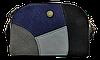 Небольшая женская сумочка DAVID DJONES на плечо темно зеленого цвета DDP-028424
