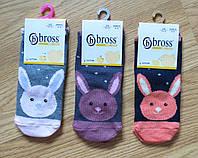 Детские носки (демисезон) от турецкого производителя Bross (размеры 13-15, 19-21, 22), фото 1