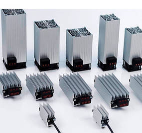 Обогреватели нагреватели щитовые (шкафные)