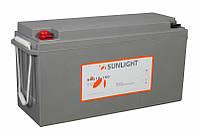 Аккумуляторная батарея SUNLIGHT SPg 12-150