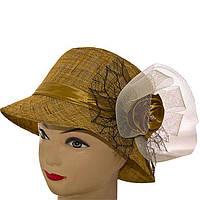 Шляпа CH16006 бронзовый