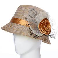 Шляпа CH16006 светло-коричневый
