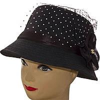 Шляпа CH16007 черный