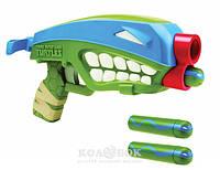 Набор игрушечного оружия серии  Черепашки-ниндзя - бластер Леонардо