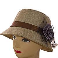 Шляпа CH16008 светло-коричневый