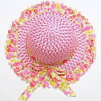 Шляпа детская PN17001-3