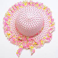 Шляпа детская PN17001-5