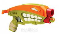 Набор игрушечного оружия серии  Черепашки-ниндзя - бластер Микеланджело