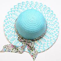 Шляпа детская PN17003-1