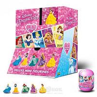 Фигурка в капсуле серии Disney Princesses в диспенсере, 5 видов