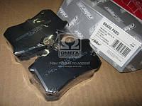 Колодка торм. диск. (RD.3323.DB823) VW PASSAT, GOLF II,III, PEUGEOT 405 задн. (RIDER)