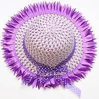 Шляпа детская PN17004-3
