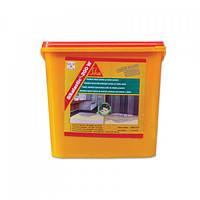 Жидкое гидроизоляционное покрытие для влажных помещений Sikalastic-200 W, 5 кг
