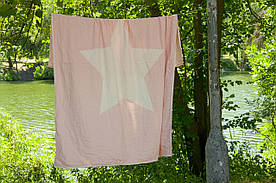 Плед-накидка Barine - North Star Throw Rosequarts 130*170
