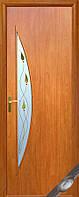 Двери Луна ольха + Р3