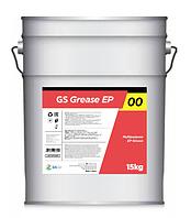 Противозадирная смазка GS GREASE EP 15кг