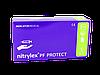 Перчатки NITRYLEX PF PROTECT смотровые нитриловые нестерильные без пудры, размеры S, M, L, XL