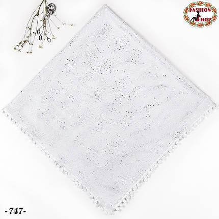 Платок невесте Шикарная роспись, фото 2
